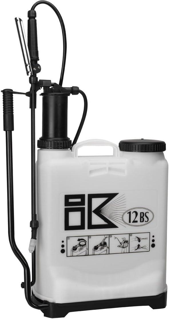 12 litros matabi 08240150 Pulverizador con Correa para el Hombro Importado de Alemania