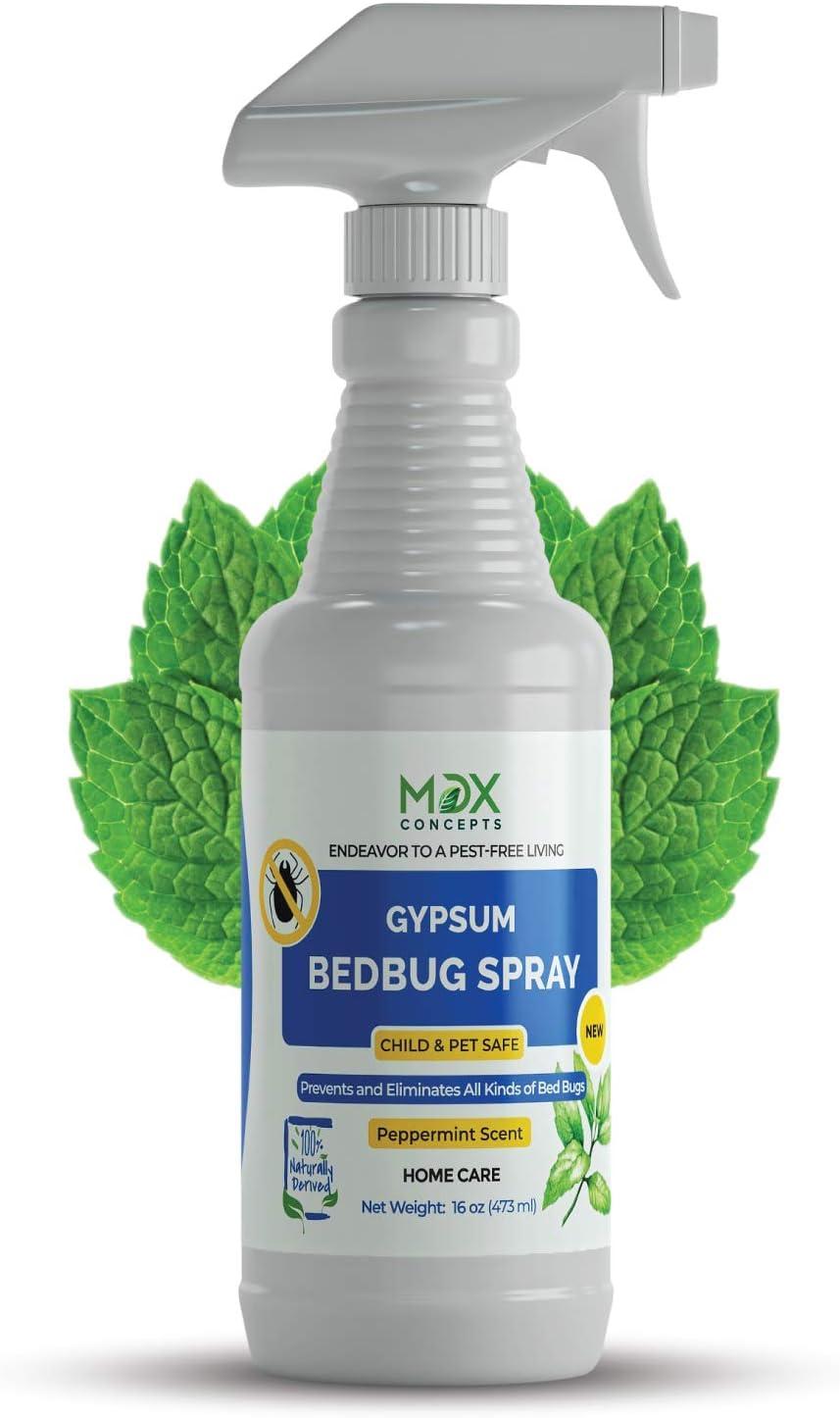 Best Bed Bug Spray