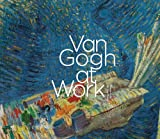 Van Gogh at Work, Marije Vellekoop, 0300191863