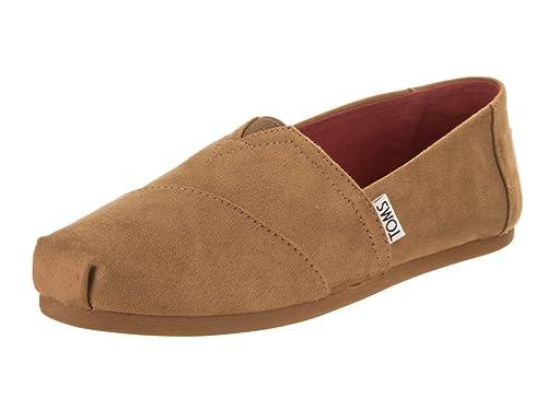 3a6df407966 Toms Women s Classic Toffee Casual Shoe 6.5 Women US  Amazon.ca  Shoes    Handbags