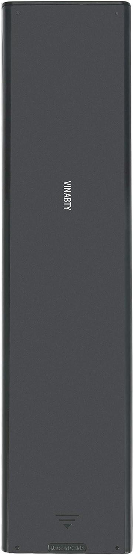 New Replace Bluetooth Remote RMF-TX300U Sub RMF-TX200U RMF-TX201U Voice Control fit for Sony Smart 4K TV 149331811 XBR-55X850S XBR-55X930D XBR-65X850D XBR-65X930D XBR-75X850D XBR-75X940D XBR-85X850D