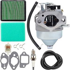 Venseri GCV190 Carburetor for Honda HRX217 GCV190A HRB217 HRX217K1 HRX217K2 Lawn Mower Replace 16100-Z0Y-813 16100-Z0Y-812 16100-Z0Y-003 16100-Z0Y-811