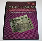 Hypertext : A Hands-On Introduction on the IBM PC, Kearsley, Greg P. and Shneiderman, Ben, 0201135469
