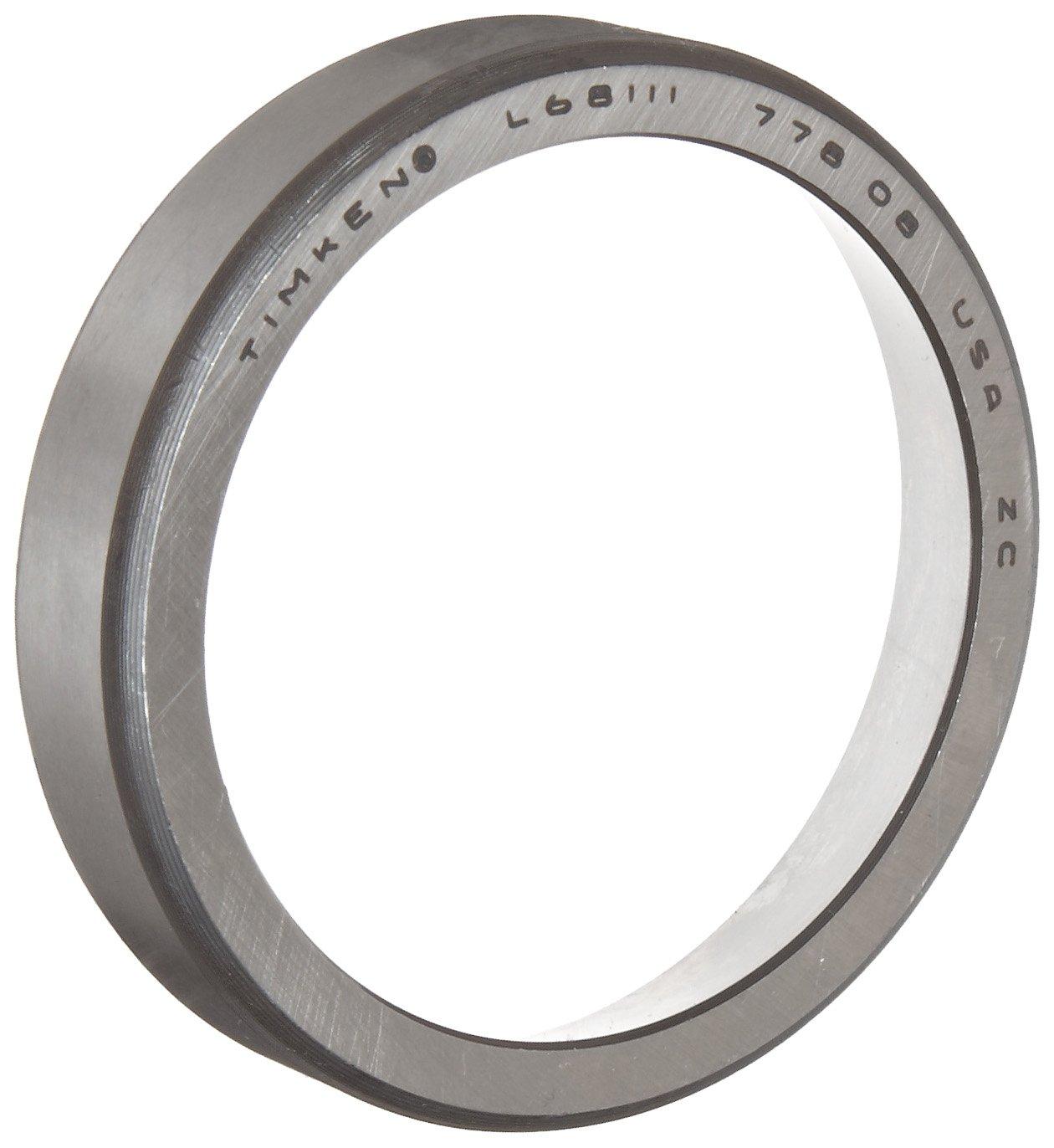 Timken L68111 Wheel Bearing
