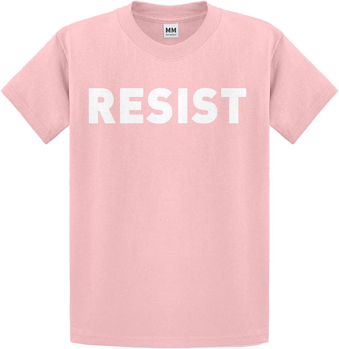 Patriots Resist Kids T-Shirt
