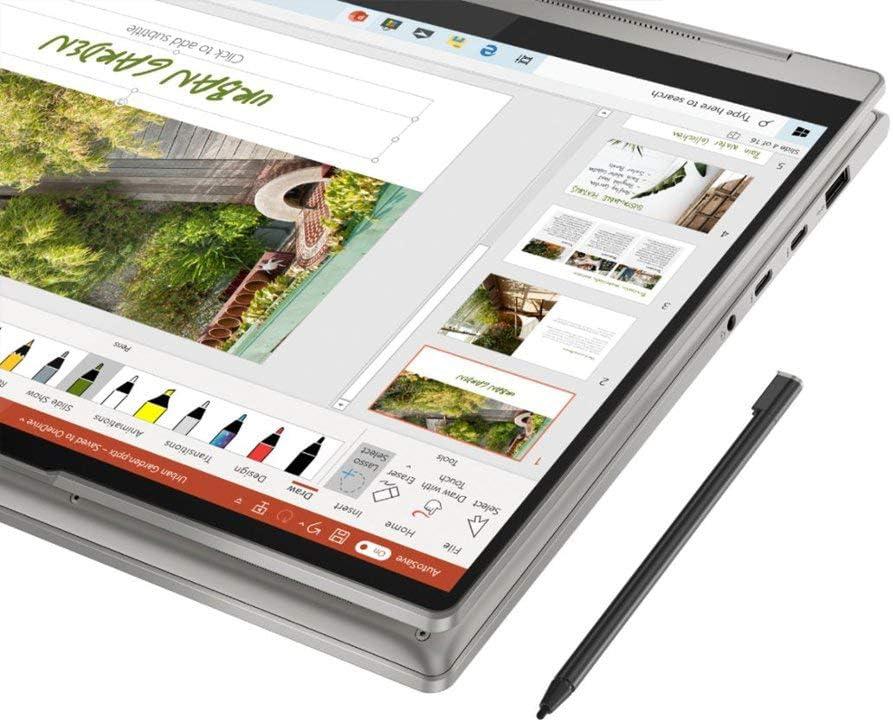 Lenovo Yoga 9i 2-in-1 14.0