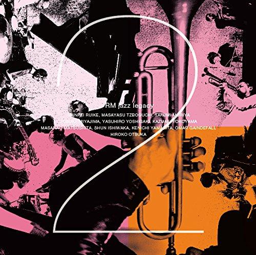 RM jazz legacy / 2