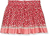 Kate Spade New York Girls' Skirt, Floral Tile, 4T