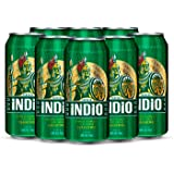 Cerveza Indio 24 Latas de 473ml