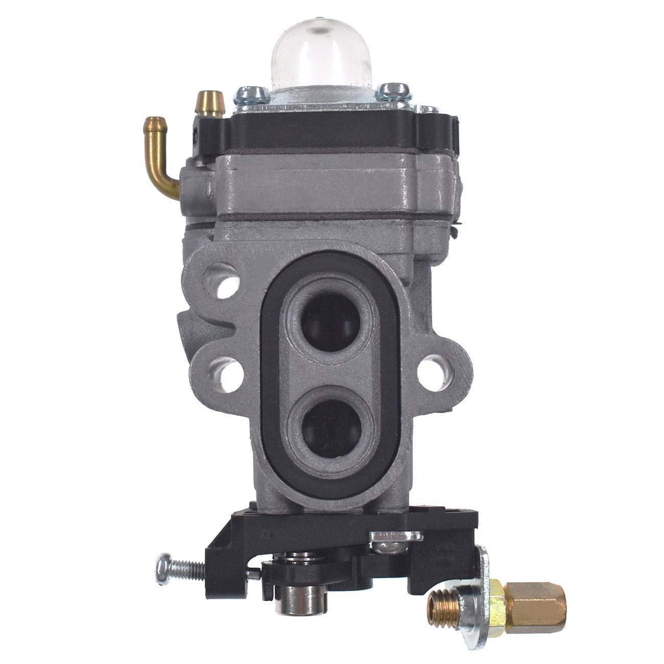 FidgetKute Carburetor CARB for RED MAX BCZ2600S BCZ2600SU BCZ2600SW BCZ2500S BCZ2460S