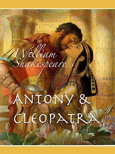 Amazon Com Antony And Cleopatra Shakespeare Timothy