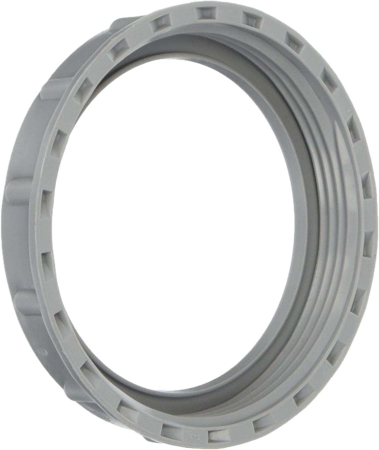 3 Halex 75230B Plastic Insulated Bushings for Rigid or Intermediate Metallic Conduit IMC 10 Piece Fittings Thermoplastic