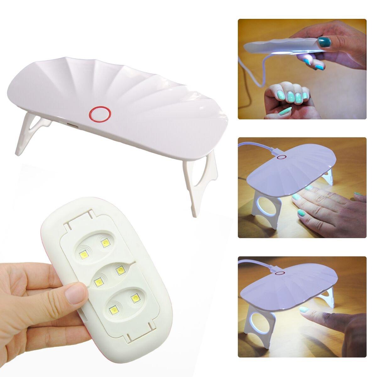Coscelia UV Nageldesign Nagelgel Set UV Gel Farbgel Einstiegset UV ...