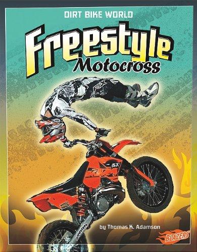 Freestyle Motocross (Dirt Bike World)