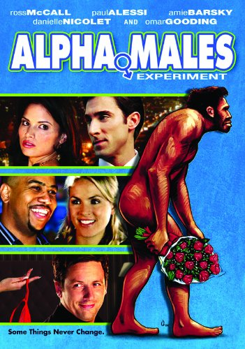 Alpha Males Experiment for sale  Delivered anywhere in USA