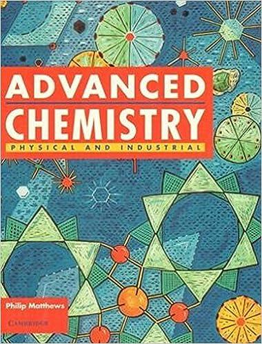 advanced chemistry by philip mathew