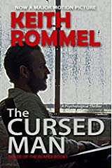 The Cursed Man: A Psychological Thriller (Shade of the Reaper Book 1) Kindle Edition