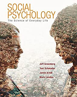 Amazon social psychology goals in interaction 5th edition social psychology the science of everyday life fandeluxe Choice Image