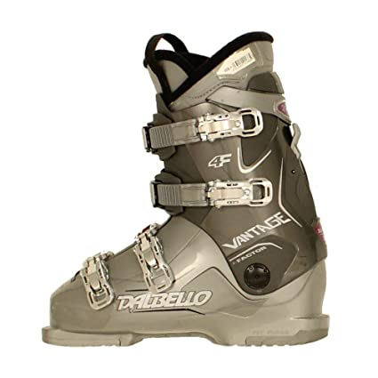 Used Ski Boots >> Used Dalbello Vantage 4f 4 Factor Unisex Ski Boots Size Choices