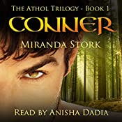 Conner: The Athol Trilogy, Book 1 | Miranda Stork