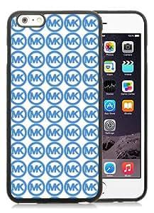 Newest M-ichael K-ors iPhone 6 Plus/iPhone 6S Plus TPU Case ,Unique Style 22 Black Phone Case For iPhone 6 Plus/iPhone 6S Plus 5.5 Inch Cover Case High Quality Designed Phone Case