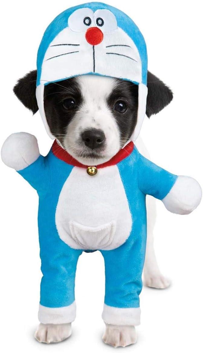 Doraemon Disfraz Perros: Amazon.es: Juguetes y juegos