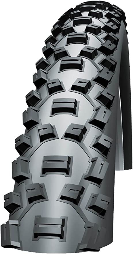 Folding Bead Schwalbe Nobby Nic HS 463 Addix Performance TL Ready Mountain Bicycle Tire