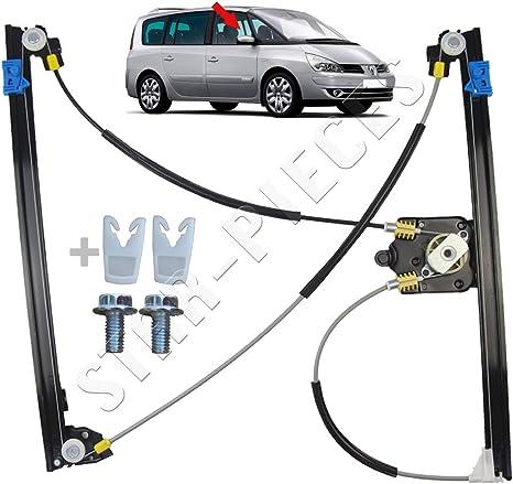 Droite-Neuf Vw transporter t5 Lève Vitre Kit De Réparation Câble Avant Gauche