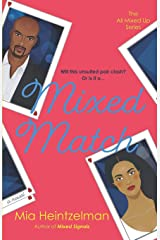 Mixed Match (The All Mixed Up Series) Paperback