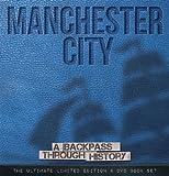 Manchester City a Backpass Through History