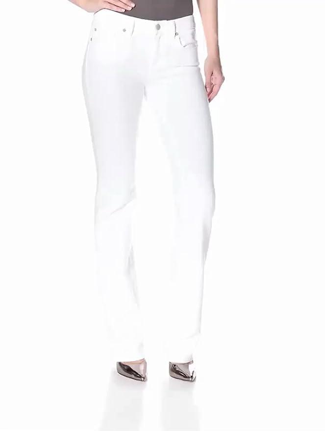 Henry & Belle JeansBoot Cut FemmeBlancBlancFR : 26 (FR 36) (Brand size : 26) m2l25YKD75
