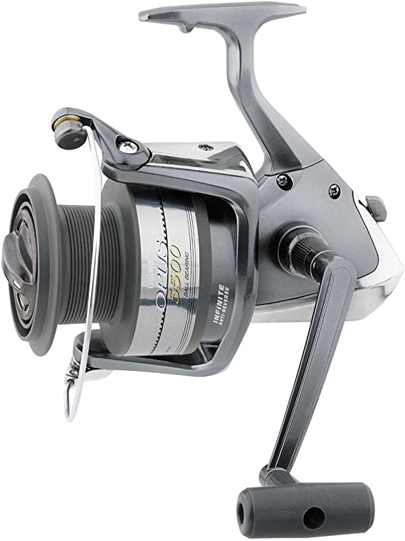 By-Daiwa Carrete Giratorio, Opus Saltwater Heavy Action Pesca ...