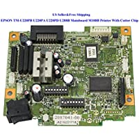 US EPSON TM-U220PB U220PA U220PD U288B Mainboard M188B Printer With Cutter Chip