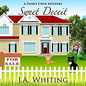 Sweet Deceit Audiobook