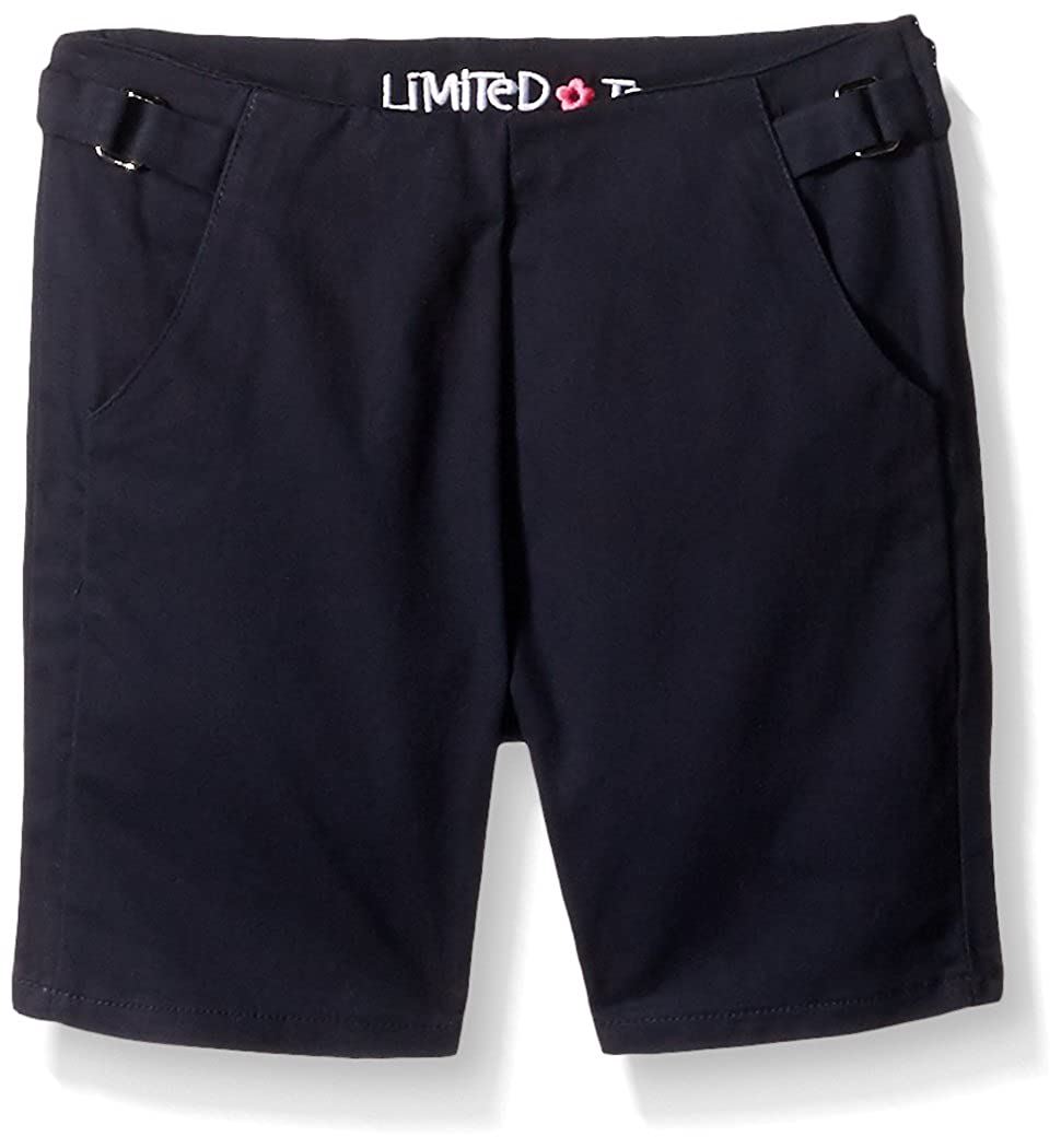 Limited Too Girls' Twill Short (More Styles Available)