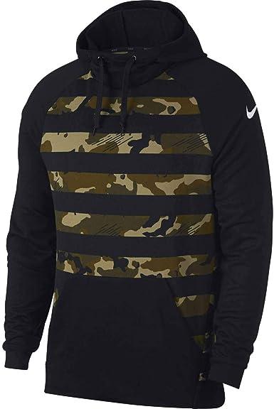 Vigilancia Síntomas Correo  Amazon.com: Nike - Sudadera con capucha para hombre, color negro y verde:  Clothing