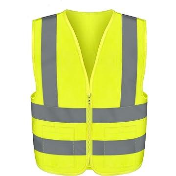 top best Neiko Neon Yellow