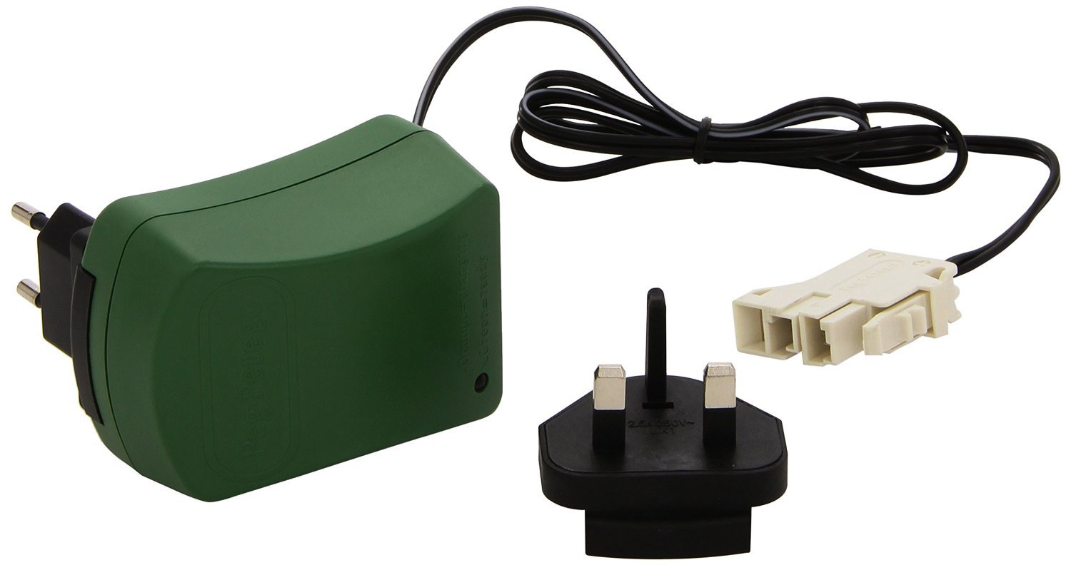 Peg Perego S.p.A Y/CB0301 - 6 V Charger for Battery, Vehicles