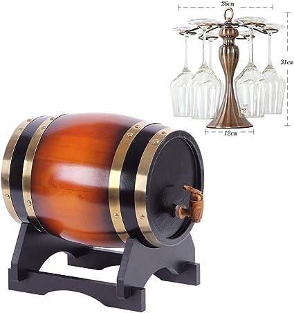 Barril Whisky Barril de Roble/Barril de Fiesta Barril de Vino ...