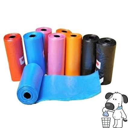 540 bolsas higiénicas (cómodas rotolini para perros y gatos ...