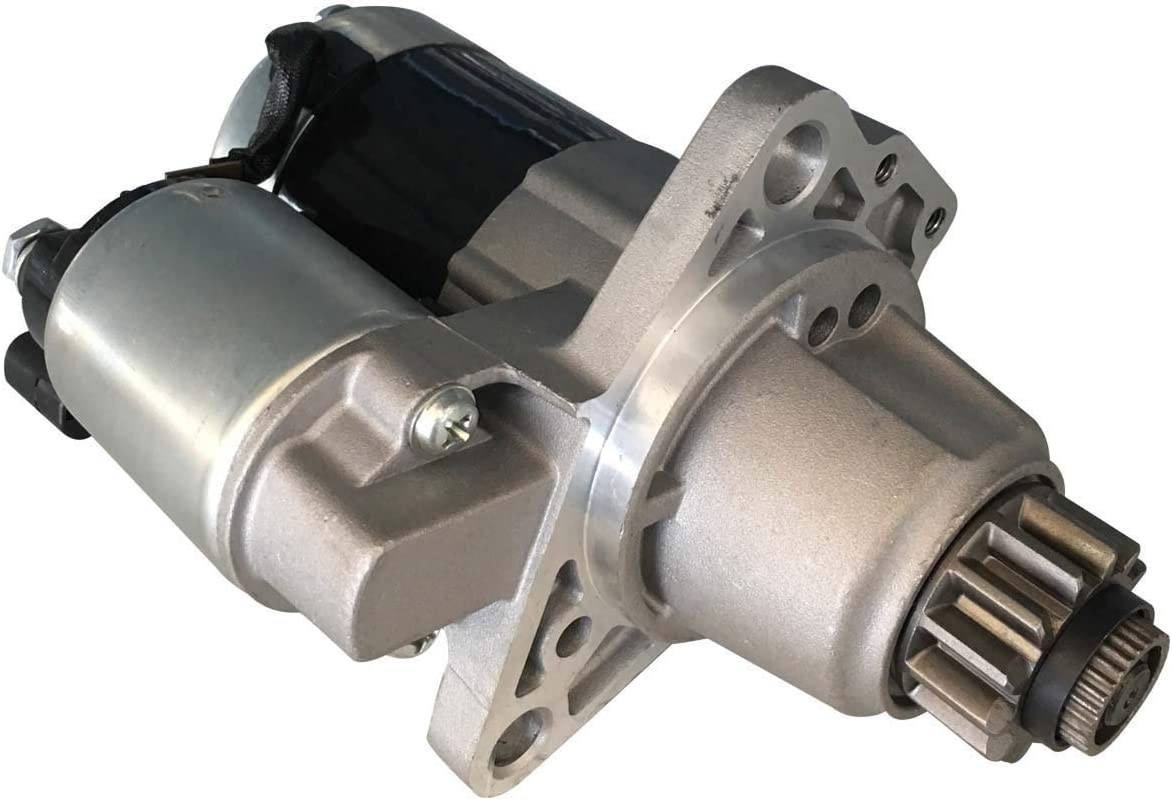 AUTOMUTO Starter fit for 2002-2007 Nissan Altima 2002-2006 Nissan Sentra