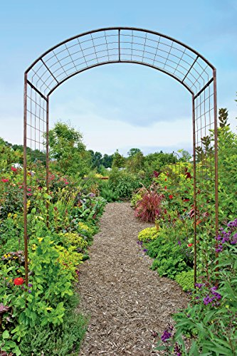 The 8 best garden arbors and arches tunnel