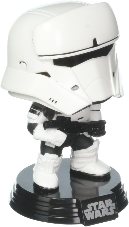 FunKo SDCC 2017 Exclusive Star Wars Rogue One Combat Assault Tank Trooper POP!