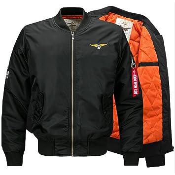 GITVIENAR Planeador Hombre Chaqueta Sport Outdoor chaqueta de forro polar Sport Sudadera Chaqueta Cortavientos, hombre