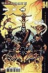 Ultimate X-Men, Tome 6 : Nord magnétique  par Vaughan