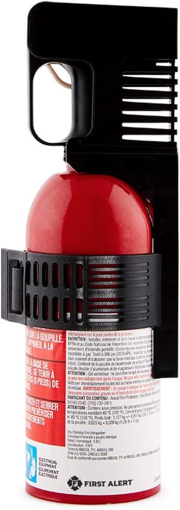 First Alert Car Fire Extinguisher