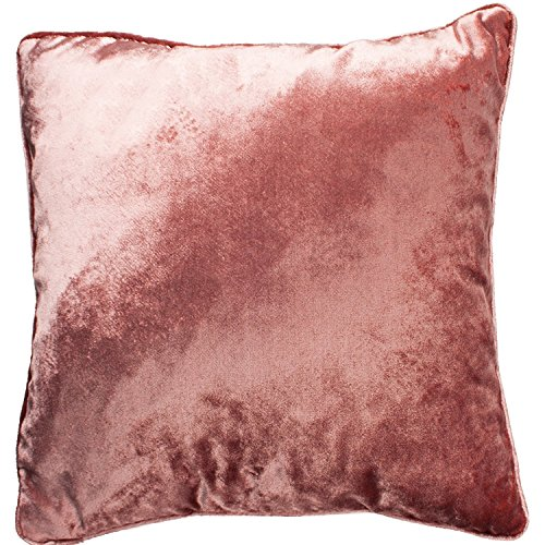 McAlister Shiny Velvet | Boudoir Decorative Pillow Cover | 18x12