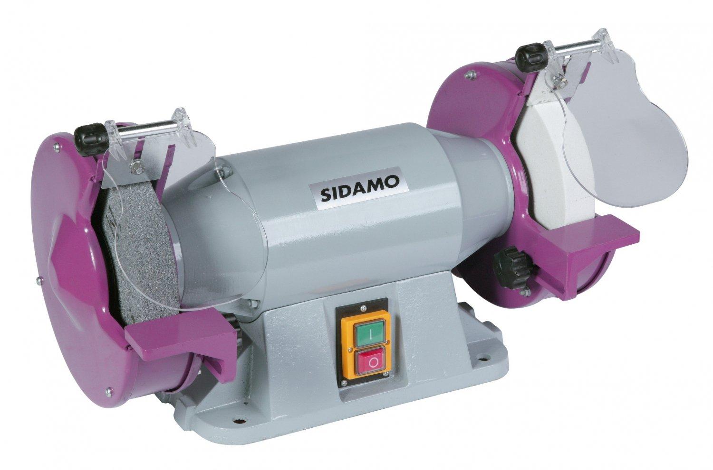 Doppelschleifmaschine, 400V triphasé Produktreihe Pro TM200T Sidamo
