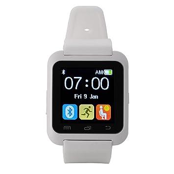 Ofertas]EasySMX Bluetooth 4.0 Smartwatch Soporte de 2016 ...
