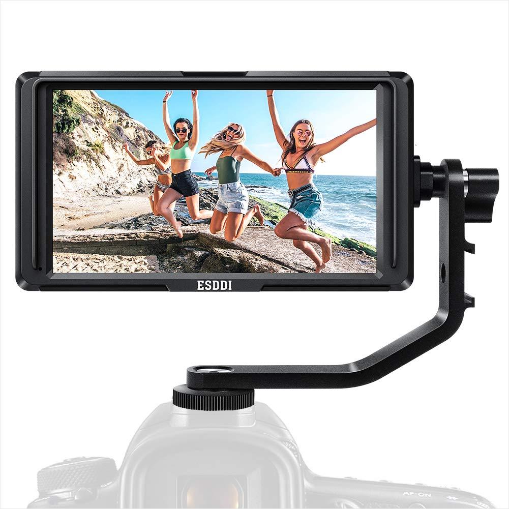 Monitor Camara ESDDI F5 5inch 1920x1080 4K HDMI